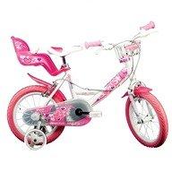 Dino Bikes - Bicicleta 144 Rn, Roz