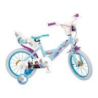 Toimsa - Bicicleta 16'', Frozen 2