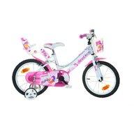 Dino Bikes - Bicicleta cu pedale 166 RSN 05, 16