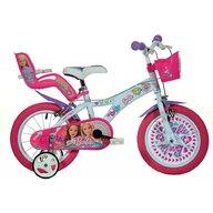 Dino Bikes - Bicicleta Barbie 14