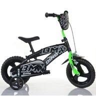 Dino Bikes - Bicicleta cu pedale BMX 125, 12
