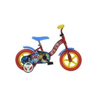 Dino Bikes - Bicicleta copii 10'' Paw Patrol