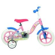 Dino Bikes - Bicicleta copii 10'' - Purcelusa Peppa