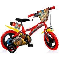 Dino Bikes - Bicicleta copii 12'' - GORMITI