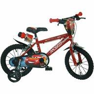 Dino Bikes - Bicicleta copii 14'' CARS