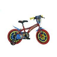 Dino Bikes - Bicicleta copii 14'' - PAW PATROL