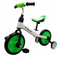 R-Sport - Bicicleta cu pedale P1, 12