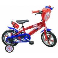 Denver - Bicicleta Spiderman 12''