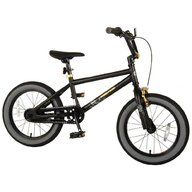 EandL Cycles - Bicicleta cu pedale Cool Rider, 16