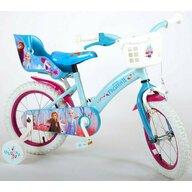 EandL Cycles - Bicicleta Frozen 14''