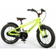 EandL Cycles - Bicicleta cu pedale Rocky, Verde