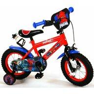 EandL Cycles - Bicicleta Spiderman 12''