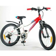 EandL Cycles - Bicicleta Thombike 20 inch