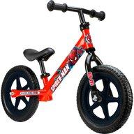 Seven - Bicicleta fara pedale , Spiderman, Rosu