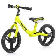 Chipolino - Bicicleta fara pedale Spekter Neon, Verde