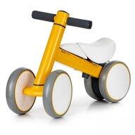 Ecotoys - Bicicleta fara pedale LC-V1309, Portocaliu