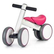 Ecotoys - Bicicleta fara pedale LC-V1309, Roz