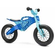 Toyz - Bicicleta fara pedale Enduro, Albastru