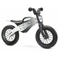 Toyz - Bicicleta fara pedale Enduro, Gri
