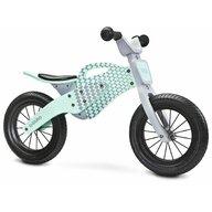 Toyz - Bicicleta fara pedale Enduro, Verde