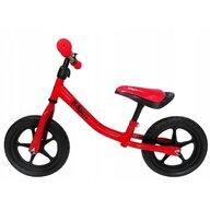 R-Sport - Bicicleta fara pedale R1, Rosu