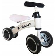 R-Sport - Bicicleta fara pedale R11, Alb