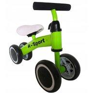 R-Sport - Bicicleta fara pedale R11, Verde