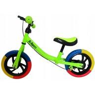R-Sport - Bicicleta fara pedale R6, Verde