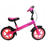 R-Sport - Bicicleta fara pedale R9, Roz