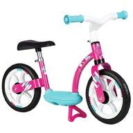Smoby - Bicicleta fara pedale  Comfort pink