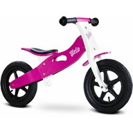 Toyz - Bicicleta fara pedale Velo, Violet