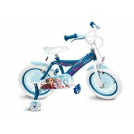 Stamp - Bicicleta Frozen 16 ''