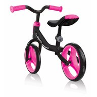 Globber - Bicicleta fara pedale Go Bike, Roz