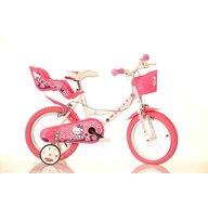 Dino Bikes - Bicicleta Hello Kitty 16