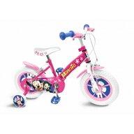 Stamp - Bicicleta Minnie 12 ''