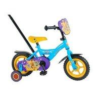 Volare - Bicicleta cu pedale Cu roti ajutatoare, Frana de mana Toy Story