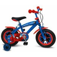 Stamp - Bicicleta Spiderman 14''