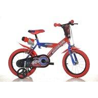 Dino Bikes - Bicicleta Spiderman 16