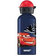 Sigg - Bidon Speed 400 ml Disney Cars din Aluminiu