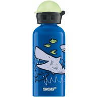 Sigg - Bidon Sharkies 400 ml din Aluminiu