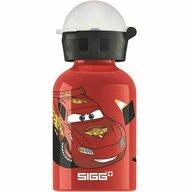 Sigg - Bidon Lightning McQueen  300 ml Disney Cars din Aluminiu