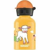 Sigg - Bidon Little Sheep  300 ml din Aluminiu