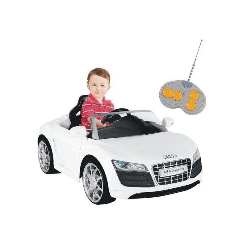 Biemme Masinuta Audi R8 Spyder din categoria Vehicule pentru copii de la Biemme