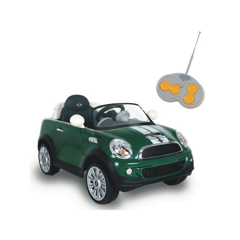 Biemme Masinuta Mini Coupe 12V din categoria Vehicule pentru copii de la Biemme