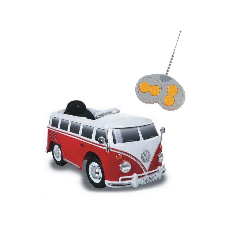 Biemme Masinuta MiniVan Volkswagen 12V din categoria Vehicule pentru copii de la Biemme