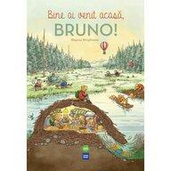 Corint - Bine ai venit acasa  Bruno!