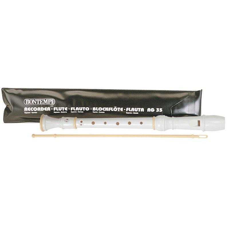 Bontempi Flaut german din plastic