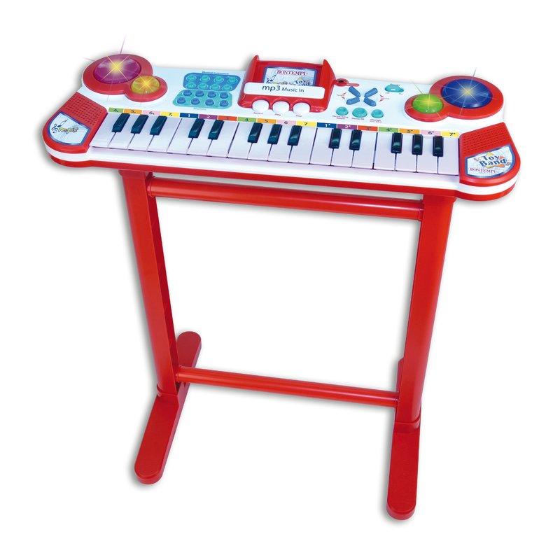 Bontempi Orga electronica cu conectare la Smartphone din categoria Instrumente muzicale de la Bontempi