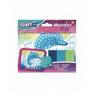 Brainstorm Toys - Kit Mozaic mini delfin