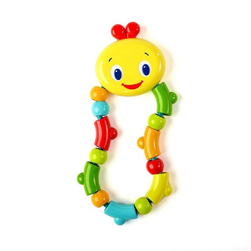 """Bright Starts-10221(9059) Jucarie De Dentitie """"Twist & Teethe"""" din categoria Jucarii dentitie de la Bright Starts"""